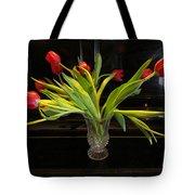Tulip Mania 18 Tote Bag