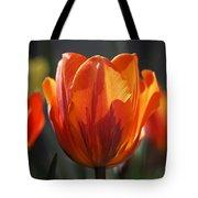Tulip Prinses Irene Tote Bag