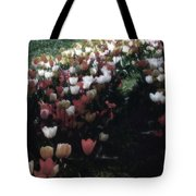 Tulipans Tote Bag
