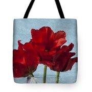Tulips 1 Tote Bag