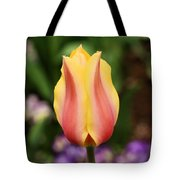 Tulips At Thanksgiving Point - 23 Tote Bag