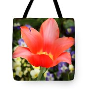 Tulips At Thanksgiving Point - 27 Tote Bag