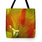 Tulips - Cheerful Energy 06 Tote Bag