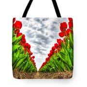 Tulips Part IIi Tote Bag