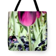 Tulips - Perfect Love - Photopower 2026 Tote Bag