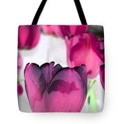 Tulips - Perfect Love - Photopower 2027 Tote Bag