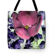 Tulips - Perfect Love - Photopower 2028 Tote Bag
