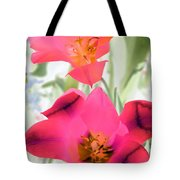 Tulips - Perfect Love - Photopower 2045 Tote Bag