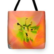Tulips - Perfect Love - Photopower 2052  Tote Bag