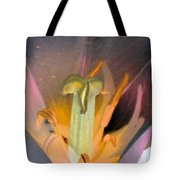 Tulips - Perfect Love - Photopower 2065 Tote Bag