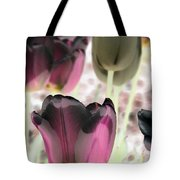 Tulips - Perfect Love - Photopower 2066 Tote Bag