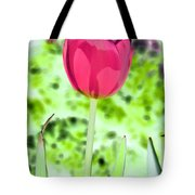 Tulips - Perfect Love - Photopower 2070 Tote Bag