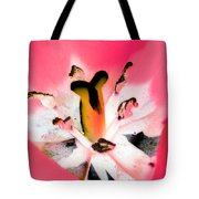 Tulips - Perfect Love - Photopower 2075 Tote Bag