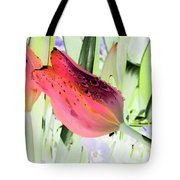 Tulips - Perfect Love - Photopower 2077 Tote Bag