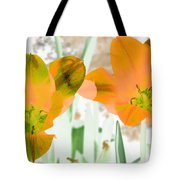 Tulips - Perfect Love - Photopower 2083 Tote Bag