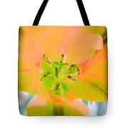 Tulips - Perfect Love - Photopower 2085 Tote Bag
