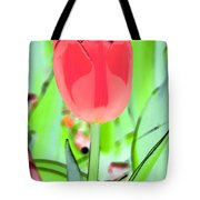 Tulips - Perfect Love - Photopower 2089 Tote Bag