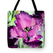 Tulips - Perfect Love - Photopower 2093 Tote Bag