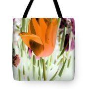 Tulips - Perfect Love - Photopower 2105 Tote Bag