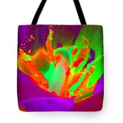 Tulips - Perfect Love - Photopower 2154 Tote Bag