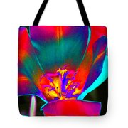 Tulips - Perfect Love - Photopower 2155 Tote Bag