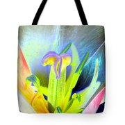Tulips - Perfect Love - Photopower 2161 Tote Bag