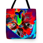 Tulips - Perfect Love - Photopower 2171 Tote Bag