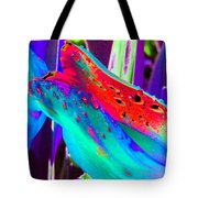 Tulips - Perfect Love - Photopower 2173 Tote Bag