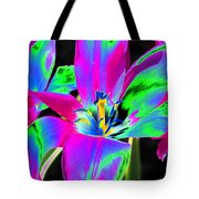 Tulips - Perfect Love - Photopower 2175 Tote Bag