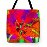 Tulips - Perfect Love - Photopower 2179 Tote Bag