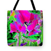 Tulips - Perfect Love - Photopower 2184 Tote Bag