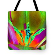 Tulips - Perfect Love - Photopower 2201 Tote Bag