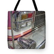 Tulsa Fire Department At State Fair P5 Tote Bag