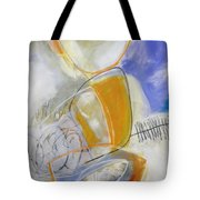 Tumble Down 3 Tote Bag