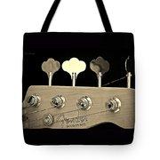 Fender Precision Bass Tote Bag