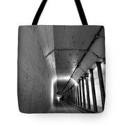 Tunnel Tote Bag