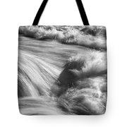 Turbulence 2 Tote Bag