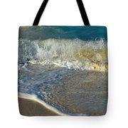 Turk Surf Tote Bag
