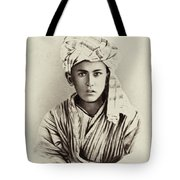 Turkestan Mazang, C1865 Tote Bag