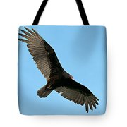 Turkey Buzzard 2 Tote Bag
