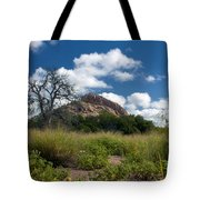Turkey Hill Tote Bag