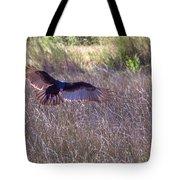Turkey Vulture 2 Tote Bag