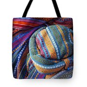 Turkish Cap Tote Bag