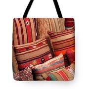 Turkish Cushions 02 Tote Bag