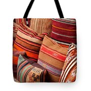 Turkish Cushions 03 Tote Bag