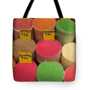 Turkish Tea Tote Bag