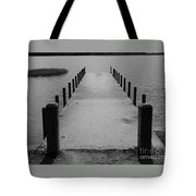 Turn Around Forrest Gump Tote Bag