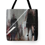 Turn Around My Only Tote Bag