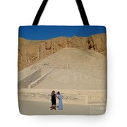 Turn Left At The Next Pile Of Sand Tote Bag