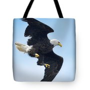 Turnabout Tote Bag